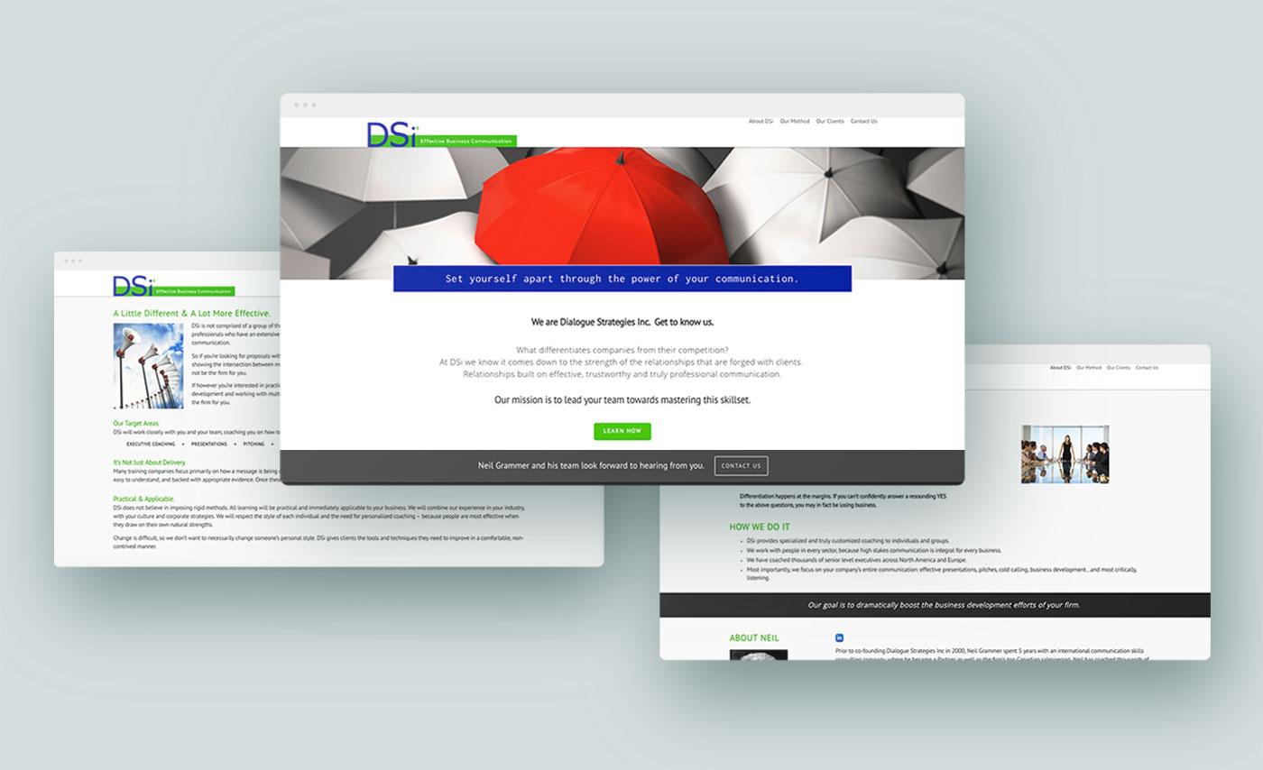 Sites_DSI